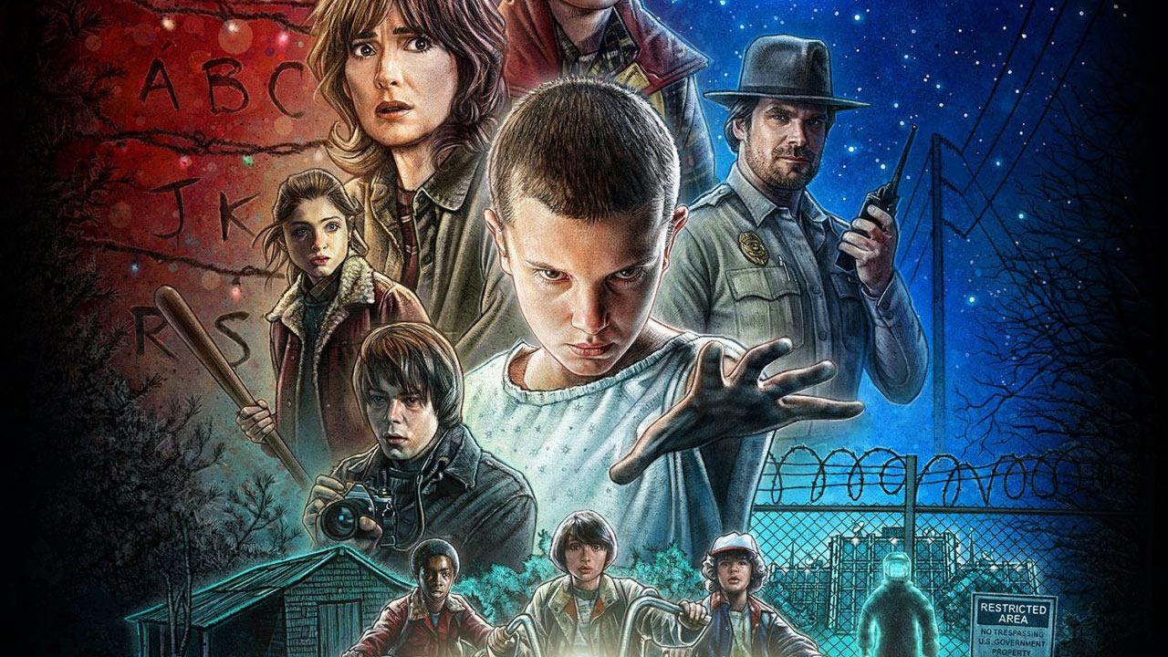 Crítica: Stranger Things (1ª temporada)