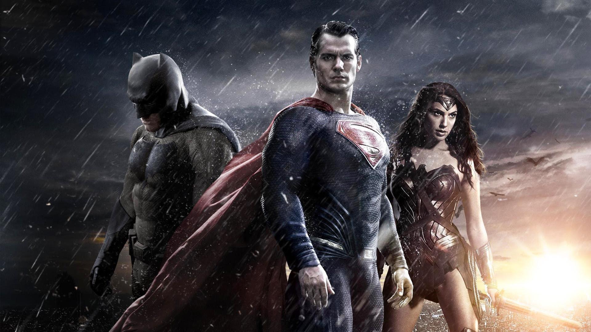Vale a pena ir ao cinema assistir Batman vs Superman?
