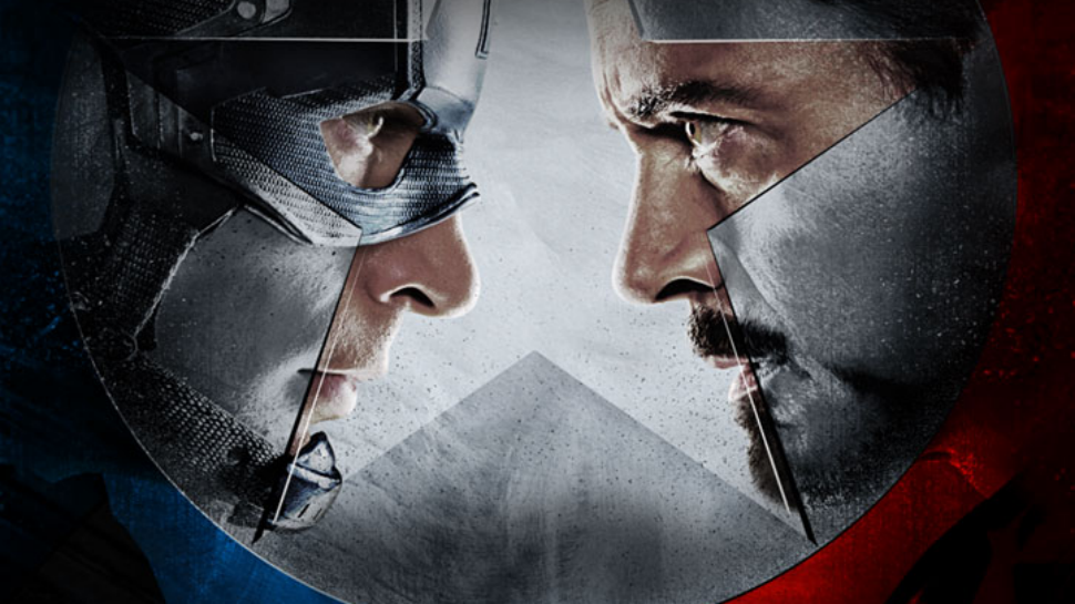 Crítica: Capitão América – Guerra Civil