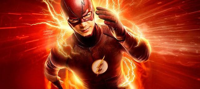 The Flash e a introdução do Universo DC na TV