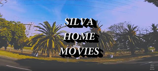 Apresentando: Silva Home Movies