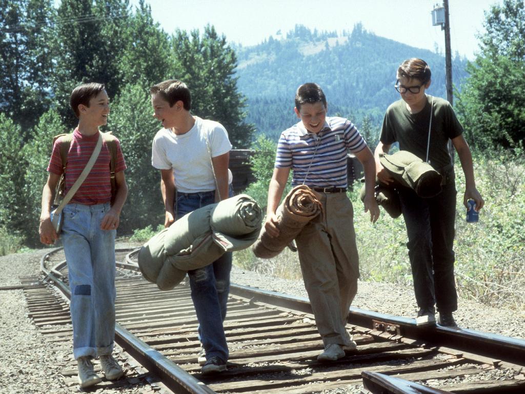 Rebobinando: Conta Comigo (1986)