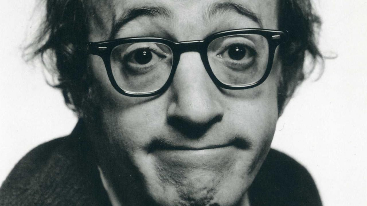 Um diretor e um filme: Woody Allen