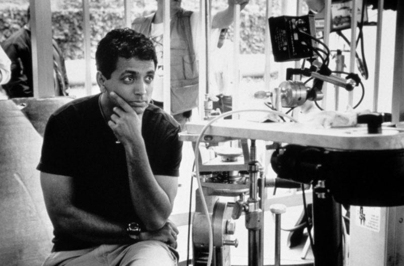 Um diretor e um filme: M. Night Shyamalan