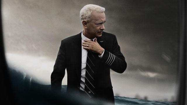 Crítica: Sully – O Herói do Rio Hudson