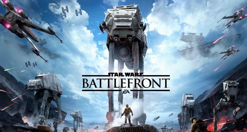 A Força de Star Wars no videogame