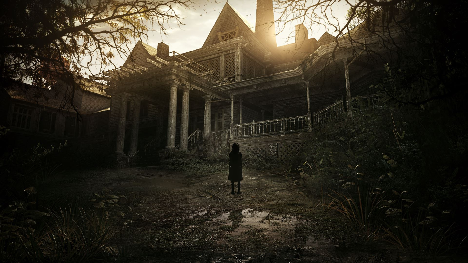 Crítica: Resident Evil 7 – Biohazard