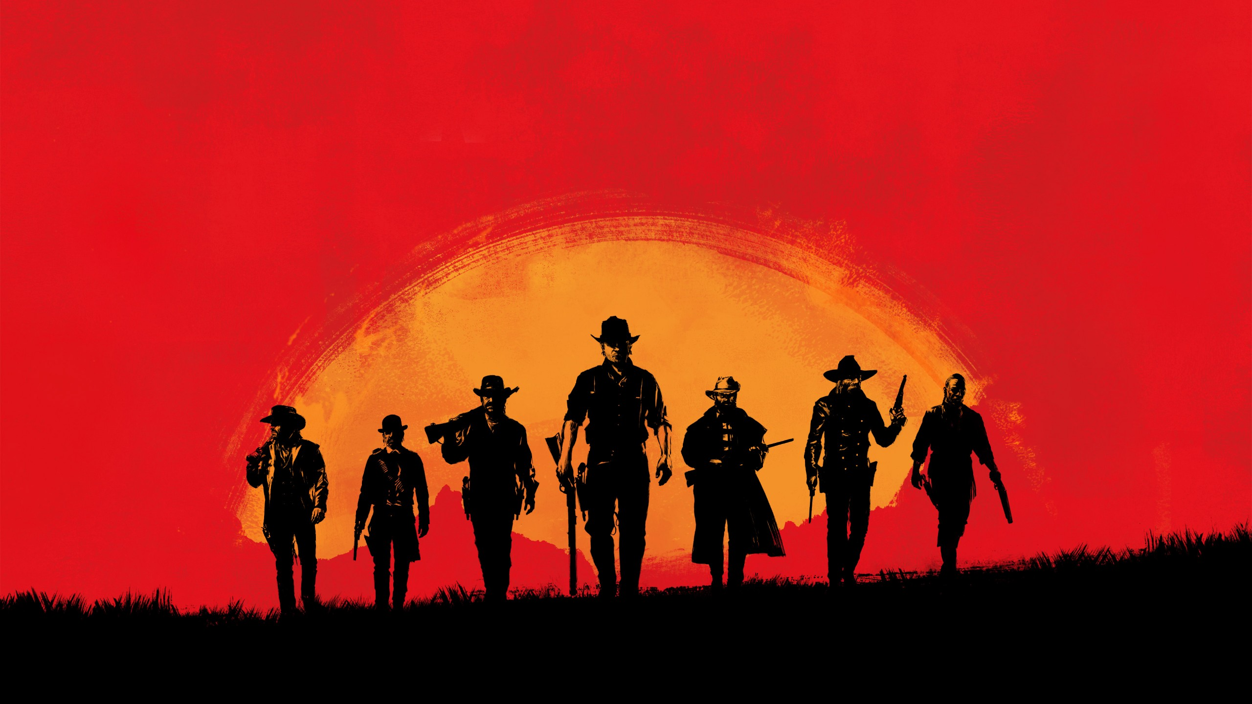 O hype para Red Dead Redemption 2