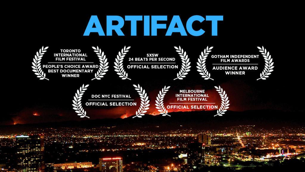 Crítica: Artifact