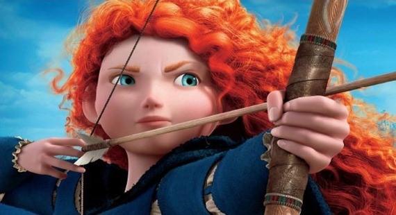Dez Animacoes Infantis Com Garotas Fortes Cinematecando