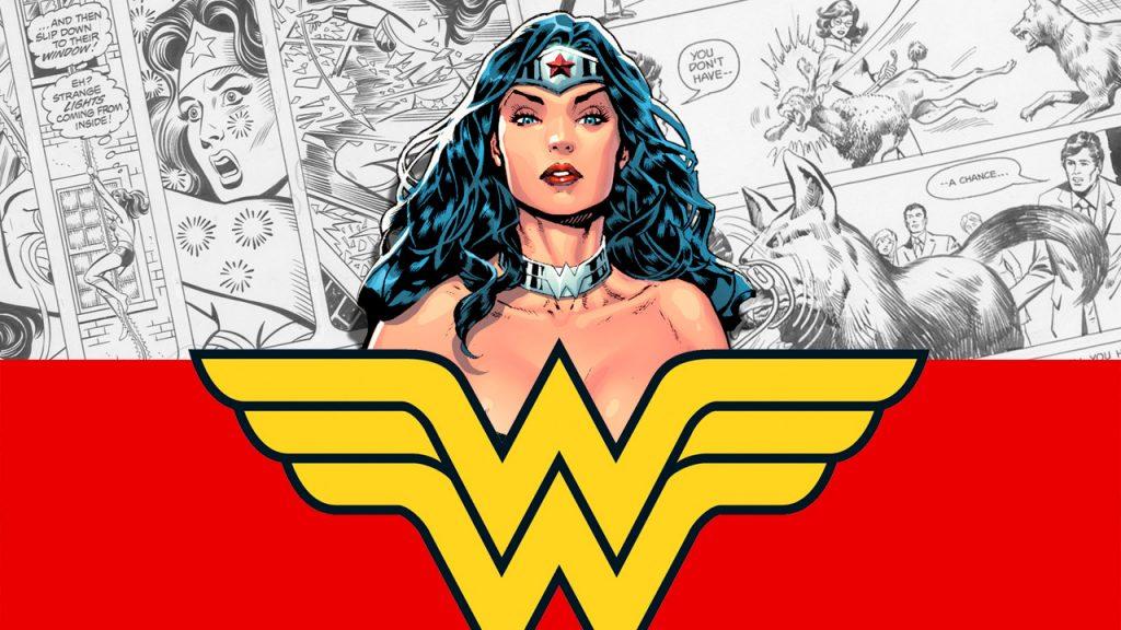 A Importância Da Mulher Maravilha No Universo Dos Quadrinhos E Do