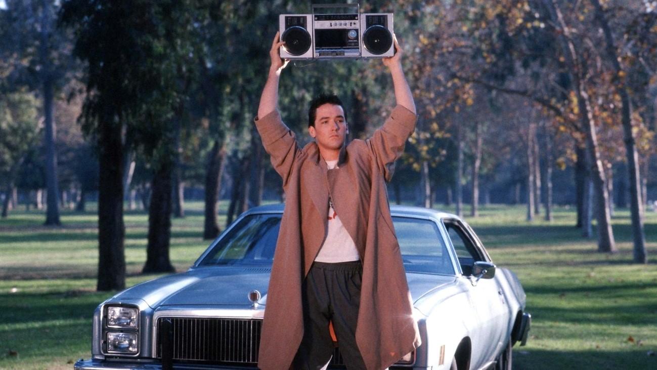 Rebobinando: Digam o que Quiserem (1989)