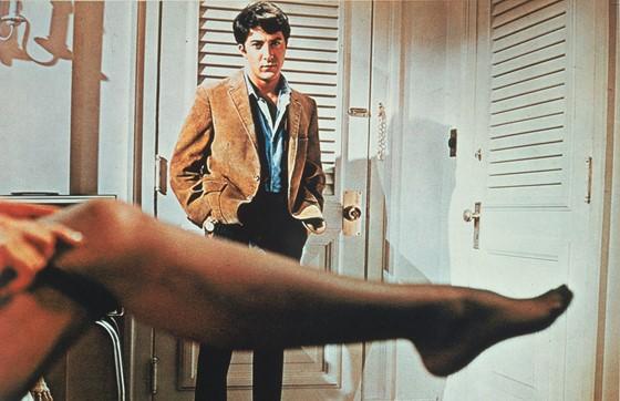 Rebobinando: A Primeira Noite de Um Homem (1967)