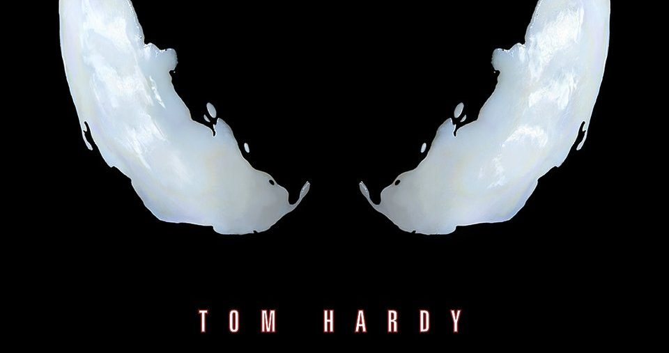 Confira o primeiro teaser de Venom, estrelando Tom Hardy