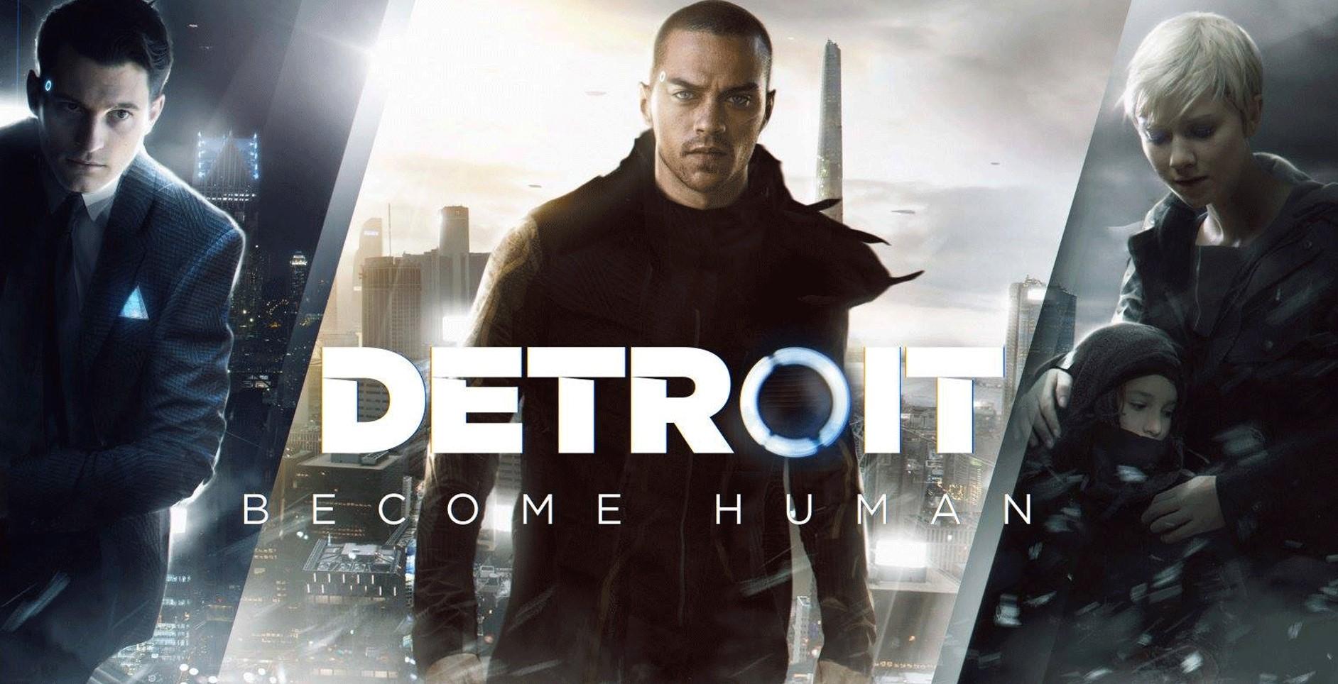 Crítica: Detroit – Become Human