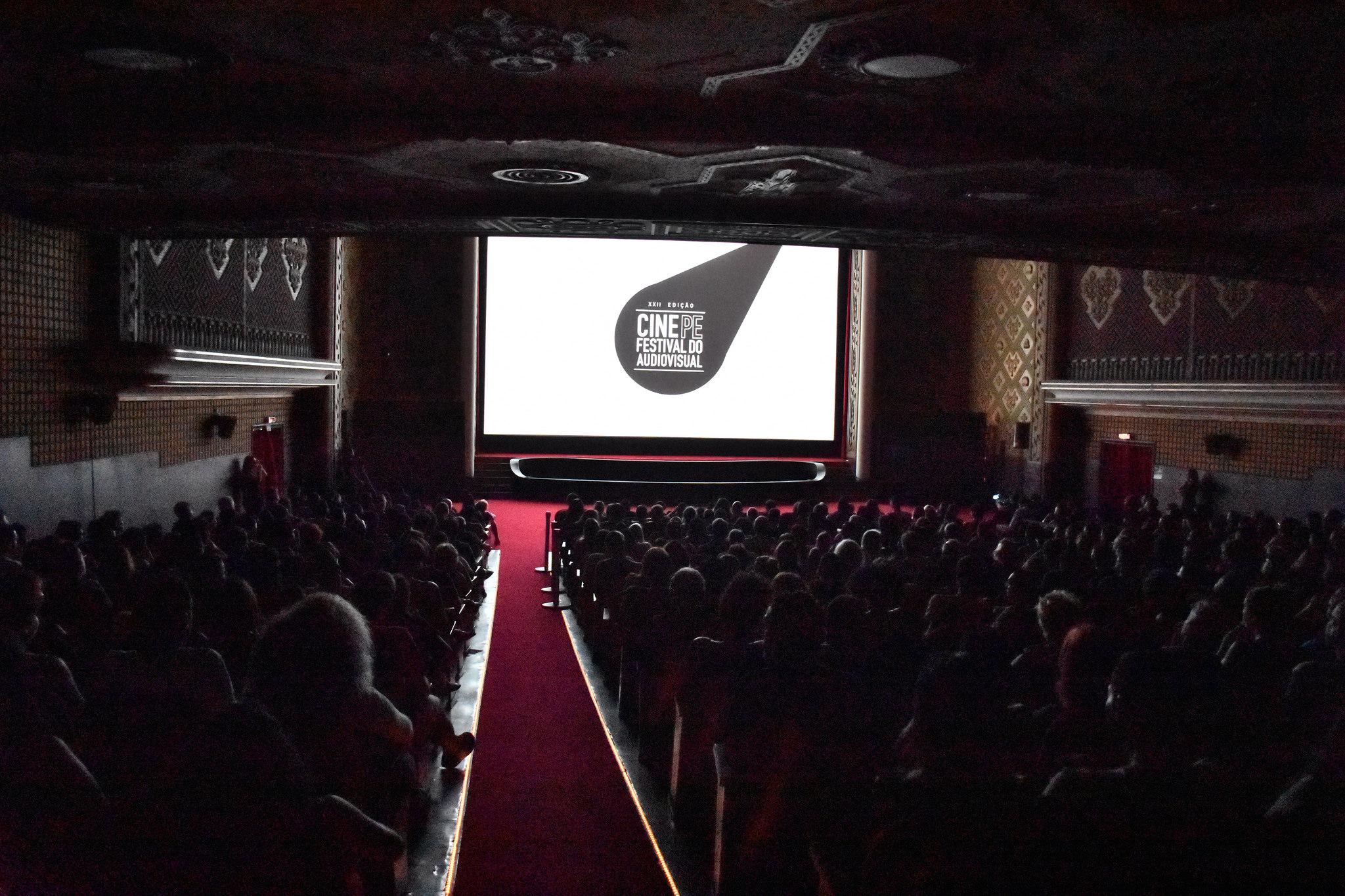 Cine PE 2018: Cobertura do 2º dia