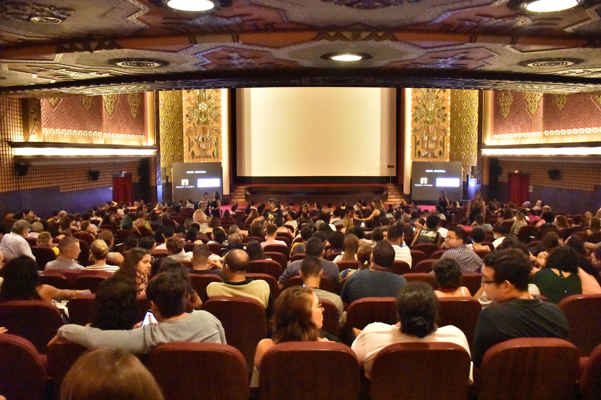 Cine PE 2018: Cobertura do 3º dia