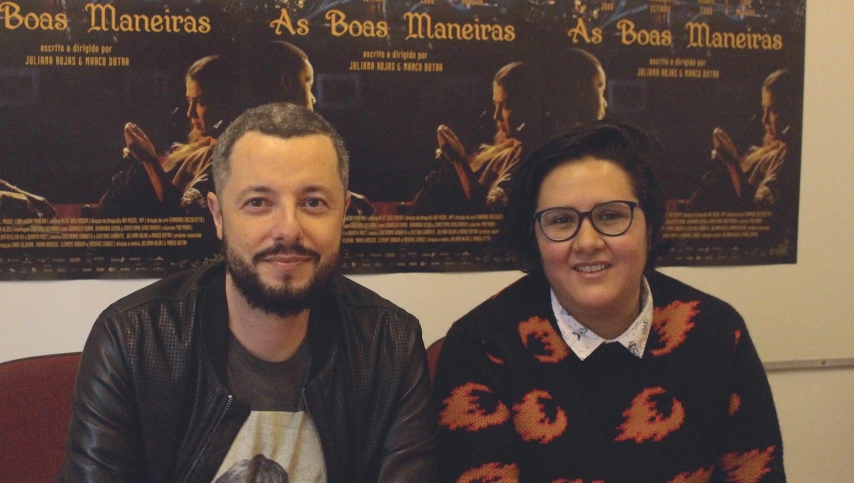 As Boas Maneiras: entrevista com os diretores Juliana Rojas e Marco Dutra
