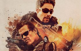 Imagem do filme Sicario - Dia do Soldado