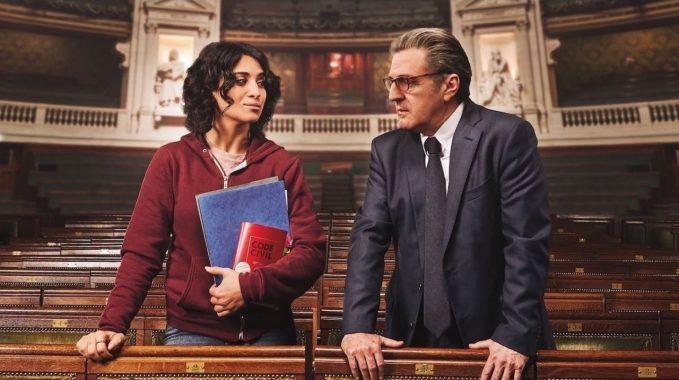 Imagem do filme 'O Orgulho'