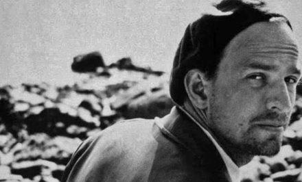 Imagem do filme Bergman - 100 anos