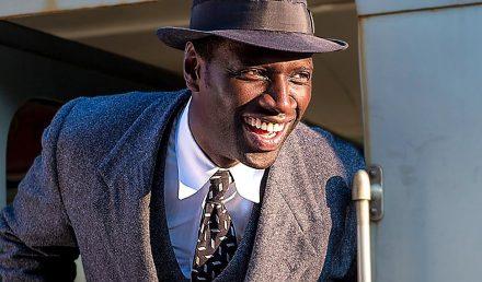 Imagem do filme 'O Doutor da Felicidade'