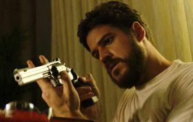 Imagem do filme 'O Nome da Morte'