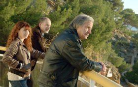 Imagem do filme Uma Casa à Beira-Mar
