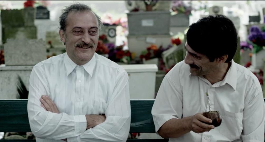 Imagem do filme 'A Outra História do Mundo'