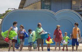 Imagem do filme 'Benzinho'