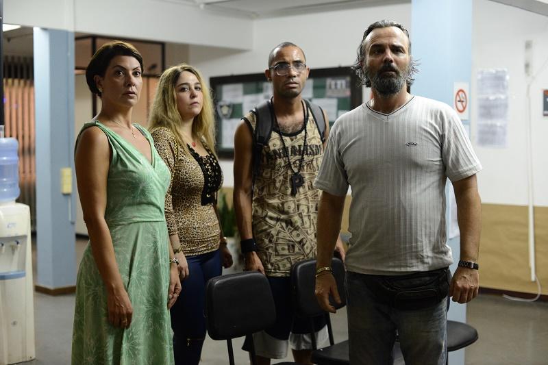 Imagem do filme 'Como é Cruel Viver Assim'