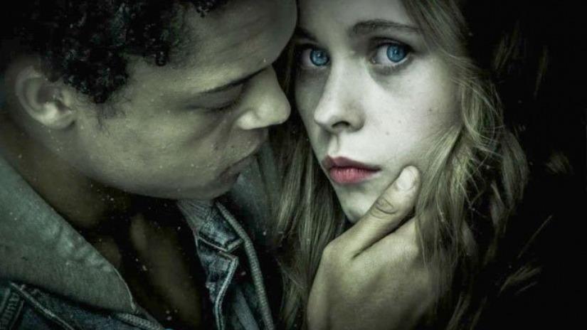 Imagem da série 'Os Inocentes', da Netflix