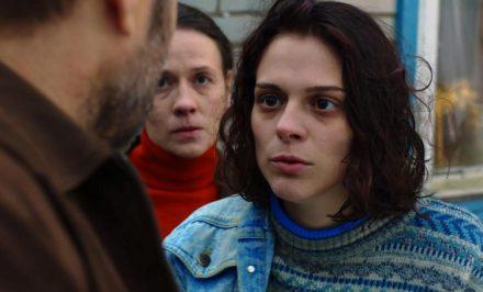 Imagem do filme 'Tesnota'