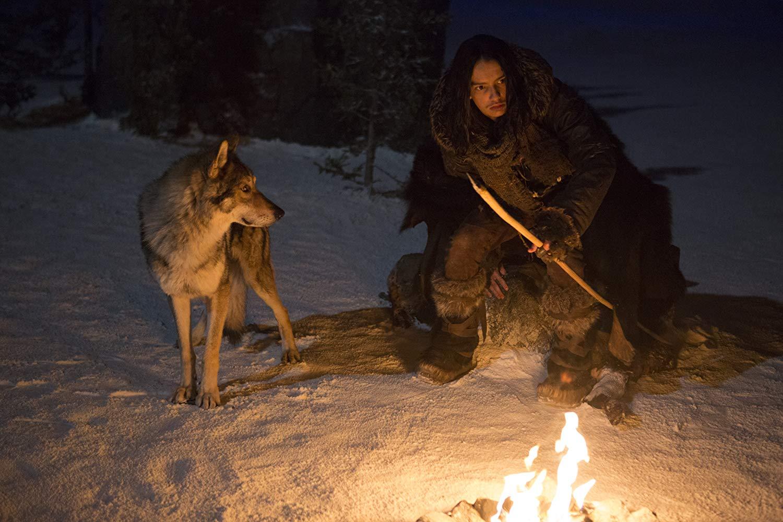 Imagem do filme 'Alfa'