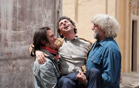 Imagem do filme 'A Vida em Família'