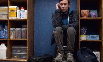 Imagem da série 'Atypical'