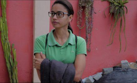 Imagem do filme 'Camocim'