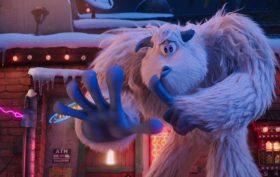 Imagem do filme 'PéPequeno'