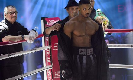 creed II critica