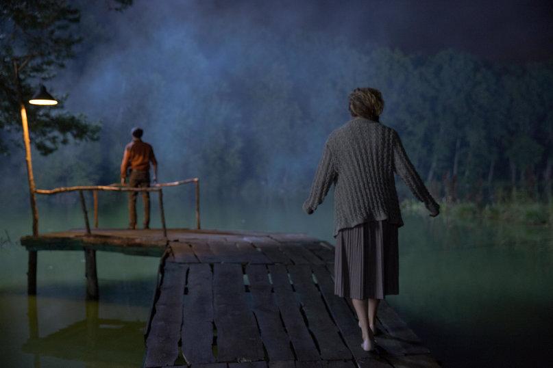 a sereia lago dos mortos critica