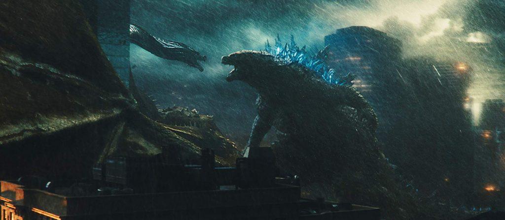 Crítica Godzilla II