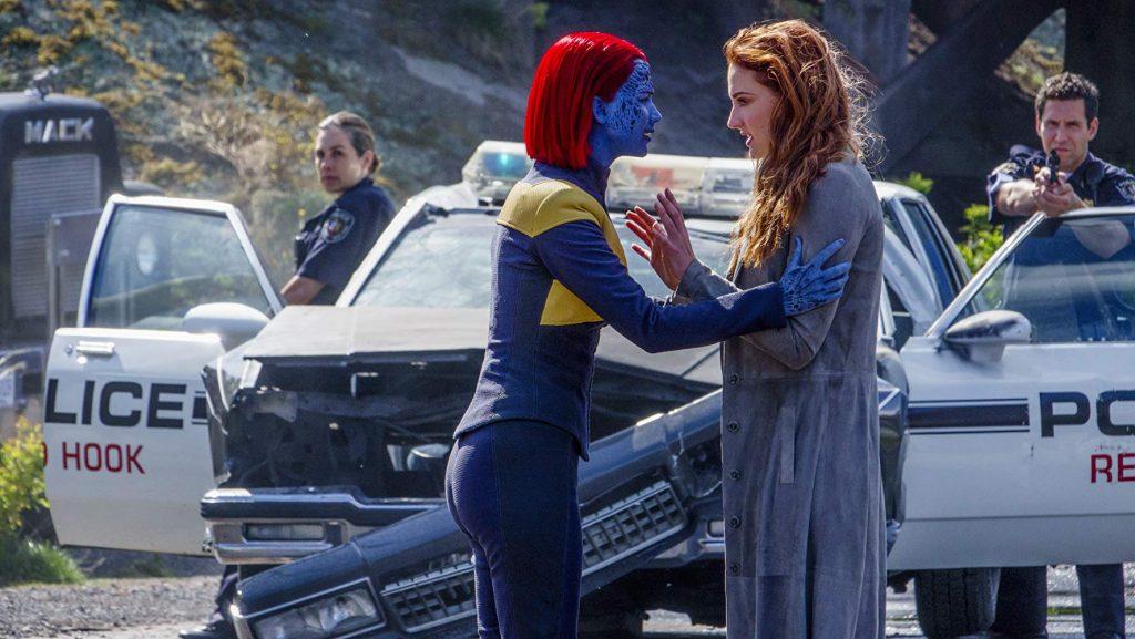 Crítica X-Men Fênix Negra
