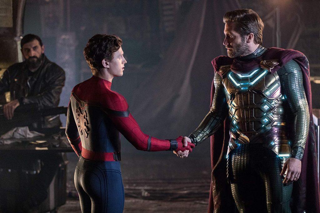 Crítica Homem-Aranha: Longe de Casa