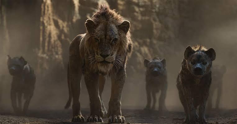 Critica O Rei Leão