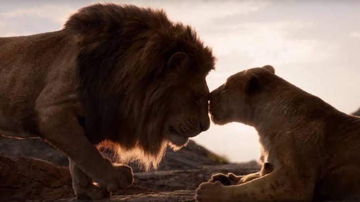 Crítica: O Rei Leão