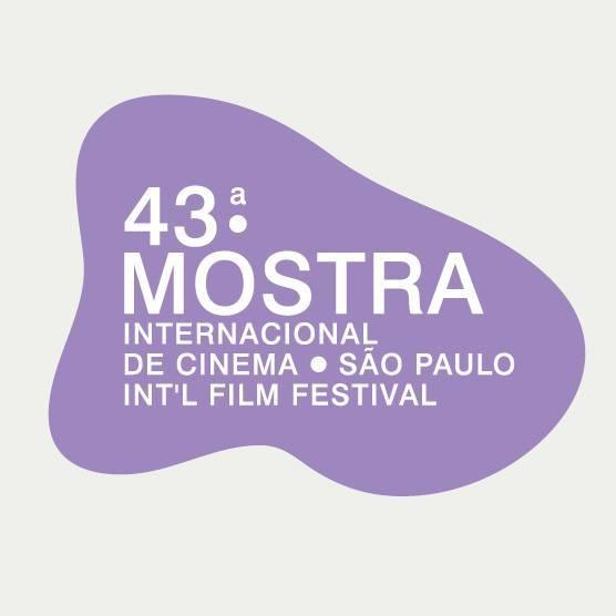 Cobertura da 43ª Mostra de Cinema em São Paulo