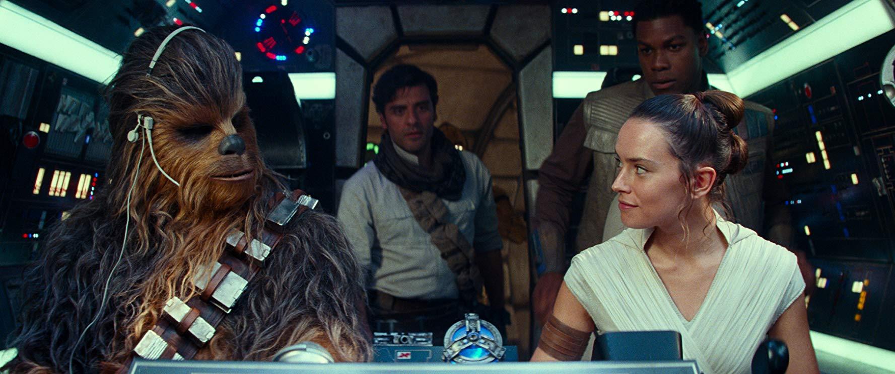 Crítica: Star Wars – A Ascensão Skywalker
