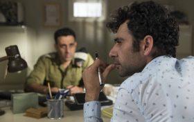Imagem do filme Tel Aviv em Chamas