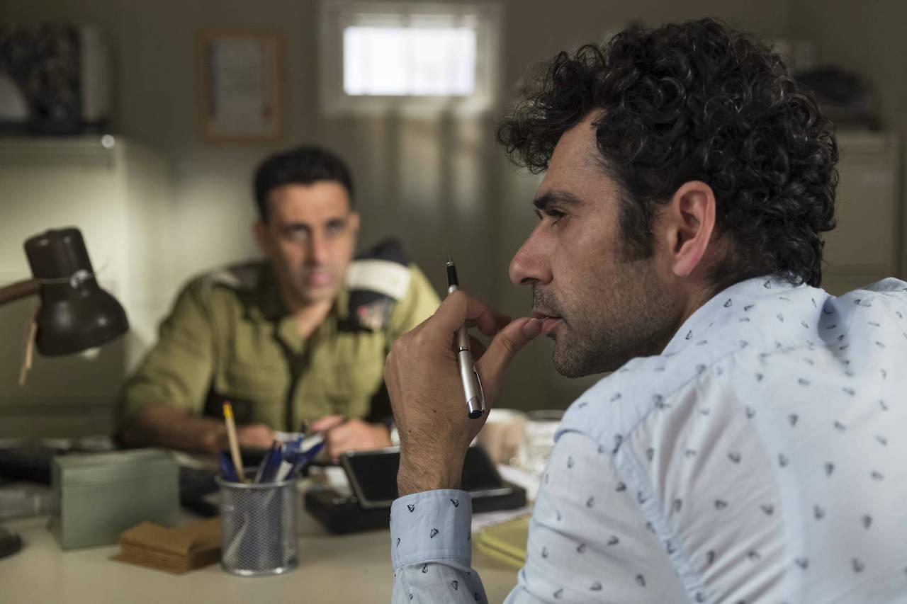 Crítica: Tel Aviv em Chamas